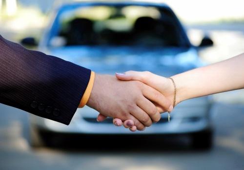 Предлагаем: оформление продажи автомобиля в Минске, оформление продажи авто в Минске - фото №1