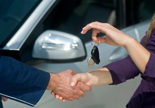 Предлагаем: оформление покупки авто (автомобиля) в Минске, оформление купли авто в Минске - фото №1